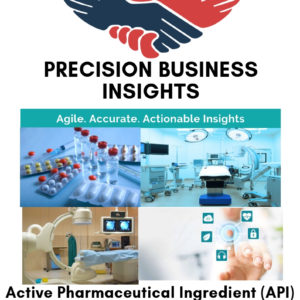 Active Pharmaceutical Ingredient (API) Market