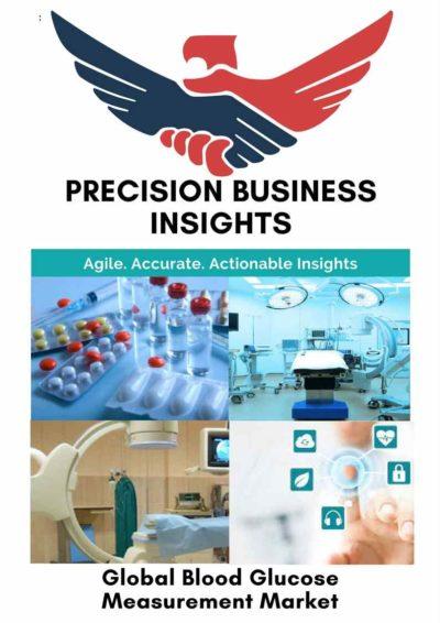 Global Blood Glucose Measurement Market