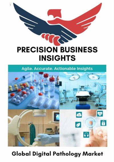 Digital Pathology Market