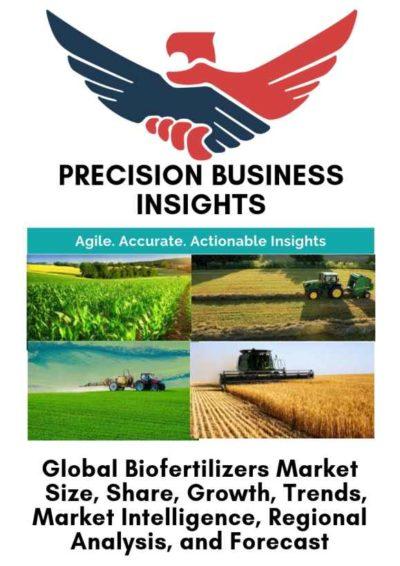 Biofertilizers Market
