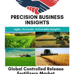 Controlled Release Fertilizers Market