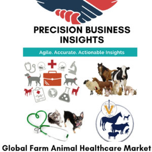 Farm Animal Healthcare Market