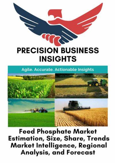 Feed Phosphate Market