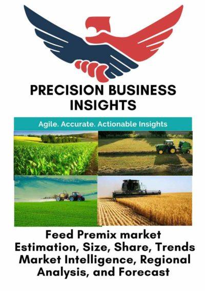 Feed Premix Market