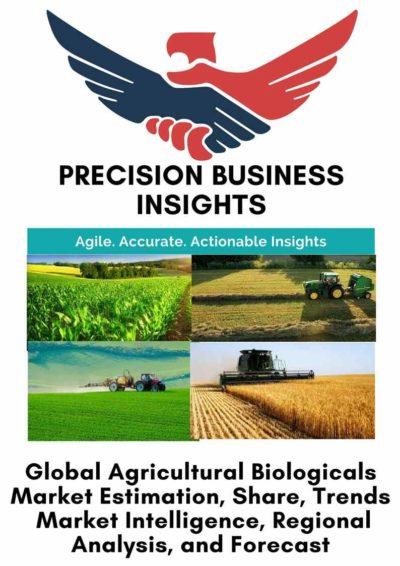 Agricultural Biologicals Market