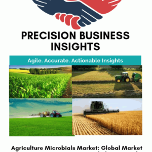 Agriculture Microbials Market