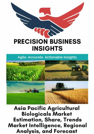 Asia Pacific Agricultural Biologicals Market