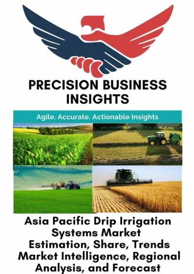 Asia Pacific Drip Irrigation Systems Market