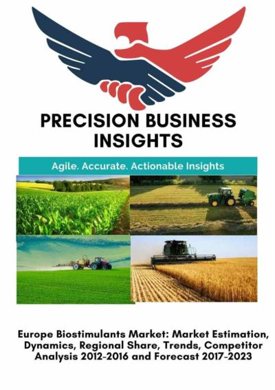 Latin America Biostimulants Market