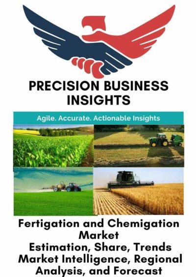 Fertigation and Chemigation Market