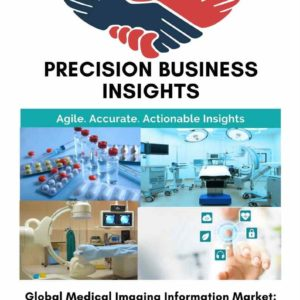 Medical Imaging Information Market