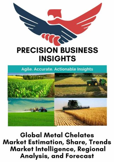 Metal Chelates Market
