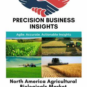 North America Agricultural Biologicals Market