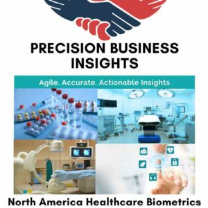North America Healthcare Biometrics Market