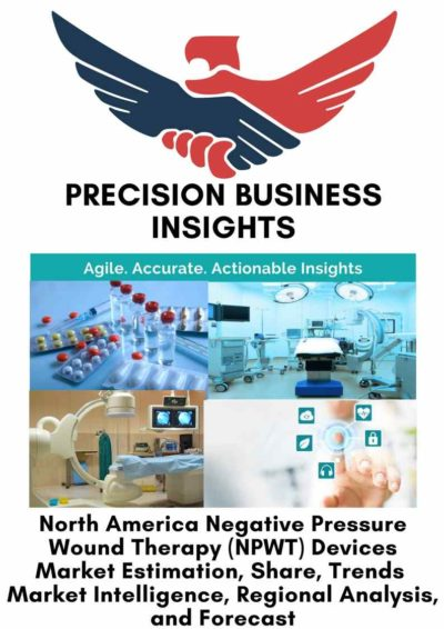 North America Negative Pressure Wound Therapy (NPWT) Devices Market