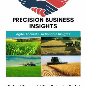 Turf and Ornamental Crop Protection Market