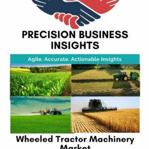 Wheeled Tractor Machinery Market