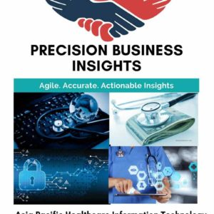 Asia Pacific Healthcare Information Technology Services Market