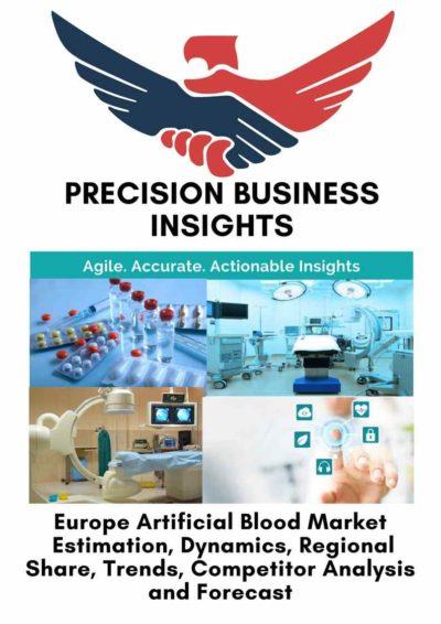 Europe Artificial Blood Market