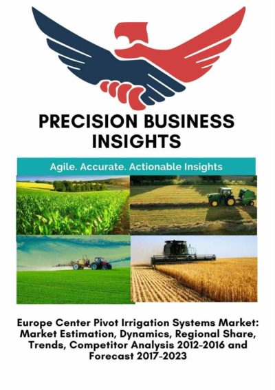 Europe Center Pivot Irrigation Systems Market