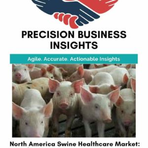 North America Swine Healthcare Market