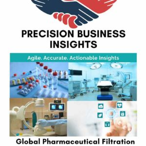 Global Pharmaceutical Filtration Market