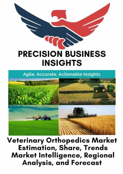 Veterinary Orthopedics Market