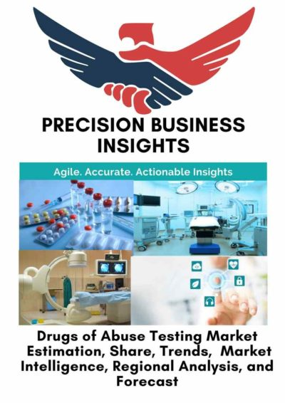 Drugs of Abuse Testing Market