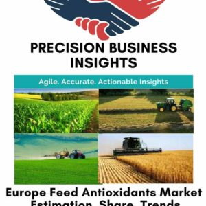 Europe Feed Antioxidants Market