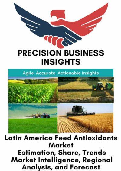 Latin America Feed Antioxidants Market