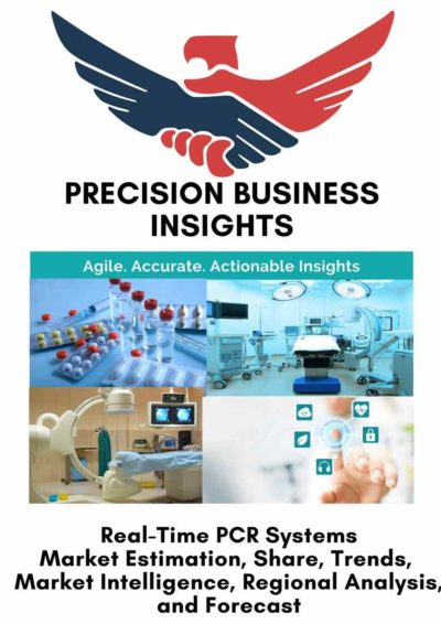 Real-Time PCR Systems Market