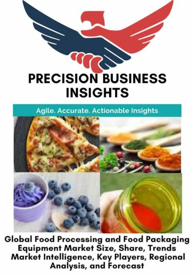 Food Processing and Food Packaging Equipment Market