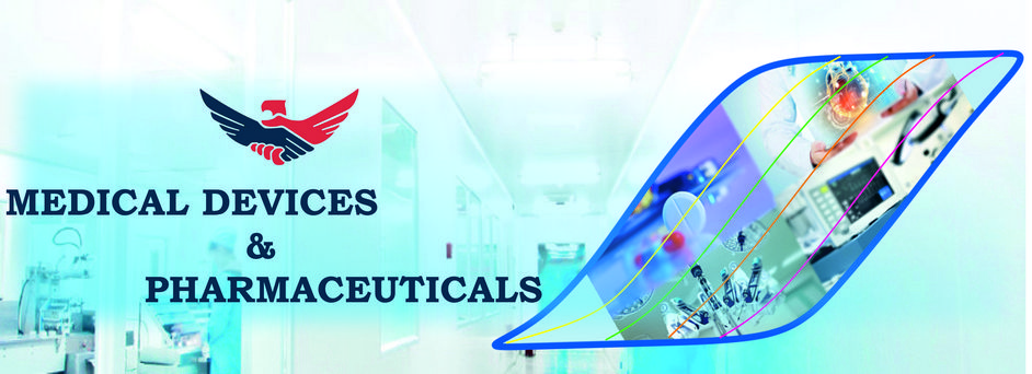 MEDICAL DEVICES AND PHARMACEUTICALS
