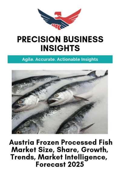 Austria Frozen Processed Fish Market