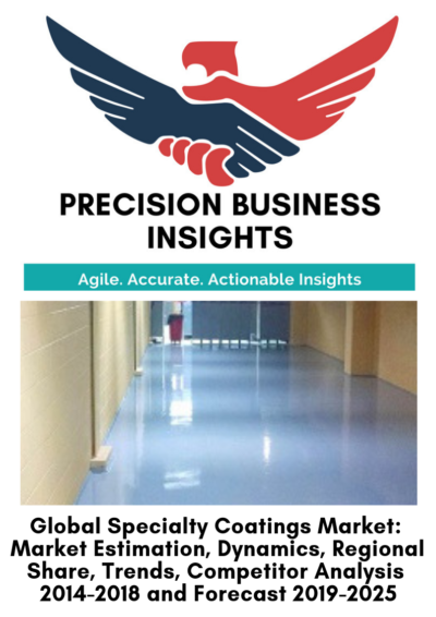 Global Specialty Coatings Market