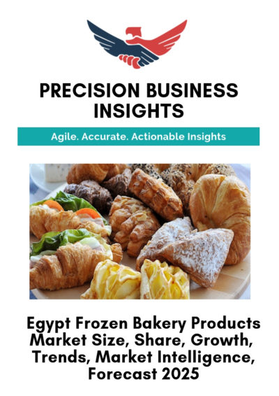Egypt Frozen Bakery Products Market