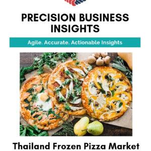 Thailand Frozen Pizza Market