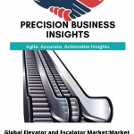 Elevator and Escalator Market: Global Market Estimation, Dynamics, Regional Share, Trends, Competitor Analysis 2015-2019 and Forecast 2020-2026