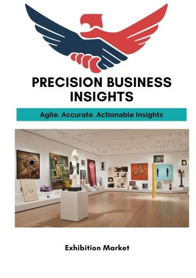 Exhibition Market: Global Market Estimation, Dynamics, Regional Share, Trends, Competitor Analysis 2015-2019 and Forecast 2020-2026