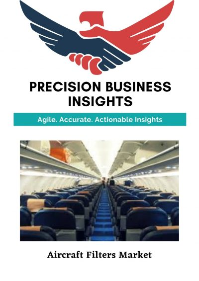 Aircraft Filters Market: Global Market Estimation, Dynamics, Regional Share, Trends, Competitor Analysis 2015-2020 and Forecast 2021-2027