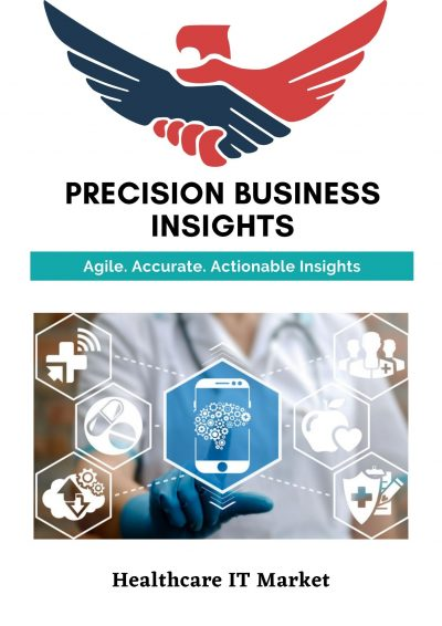 Healthcare IT Market: Global Market Estimation, Dynamics, Regional Share, Trends, Competitor Analysis 2015-2019 and Forecast 2020-2026