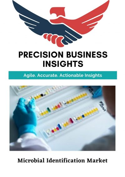 Microbial Identification Market: Global Market Estimation, Dynamics, Regional Share, Trends, Competitor Analysis 2015-2020 and Forecast 2021-2027