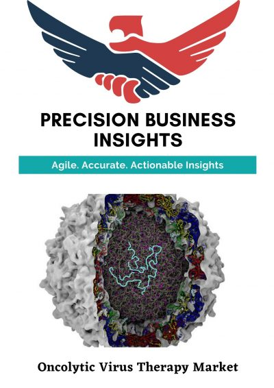 Oncolytic Virus Therapy Market: Global Market Estimation, Dynamics, Regional Share, Trends, Competitor Analysis 2015-2020 and Forecast 2021-2027