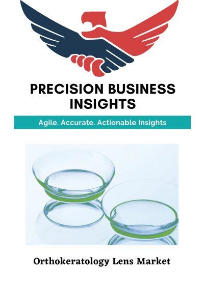 Orthokeratology Lens Market: Global Market Estimation, Dynamics, Regional Share, Trends, Competitor Analysis 2015-2020 and Forecast 2021-2027