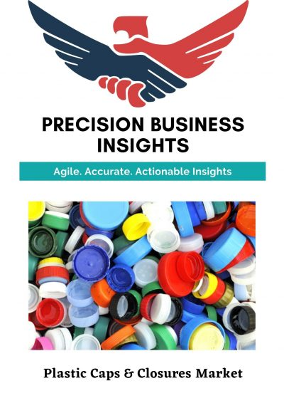 Plastic Caps & Closures Market: Global Market Estimation, Dynamics, Regional Share, Trends, Competitor Analysis 2015-2020 and Forecast 2021-2027