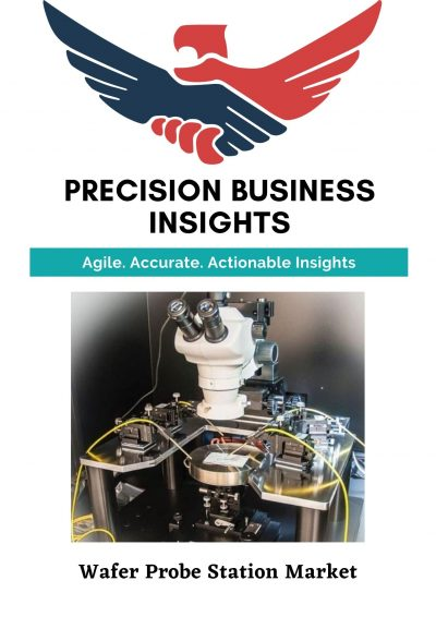 Wafer Probe Station Market: Global Market Estimation, Dynamics, Regional Share, Trends, Competitor Analysis 2015-2020 and Forecast 2021-2027