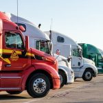 Middle-East And Africa Freight Trucking Market: Global Market Estimation, Dynamics, Trends, Competitor Analysis 2015-2020 and Forecast 2021-2027